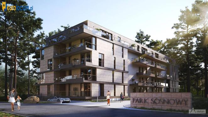 Morizon WP ogłoszenia | Mieszkanie na sprzedaż, Kielce Artylerzystów, 87 m² | 0512