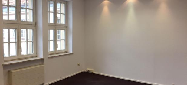 Lokal biurowy do wynajęcia 111 m² Gdańsk Śródmieście Stare Miasto Chmielna 26 - zdjęcie 3