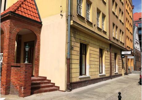 Lokal gastronomiczny do wynajęcia <span>Gdańsk, Śródmieście, Stare Miasto, Chmielna</span> 1