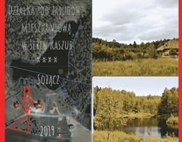Morizon WP ogłoszenia | Działka na sprzedaż, Sobącz, 1280 m² | 8803