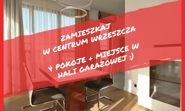 Mieszkanie do wynajęcia <span>Gdańsk, Wrzeszcz, Partyzantów</span>