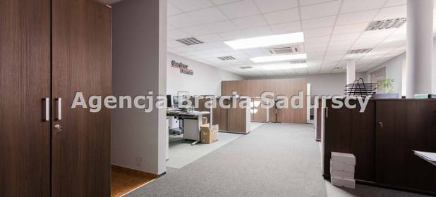 Lokal biurowy do wynajęcia 350 m² Kraków M. Kraków Krowodrza Henryka Pachońskiego - zdjęcie 1