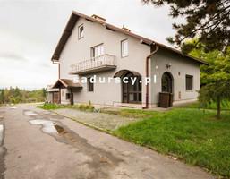 Morizon WP ogłoszenia | Dom na sprzedaż, Jankówka, 190 m² | 8714