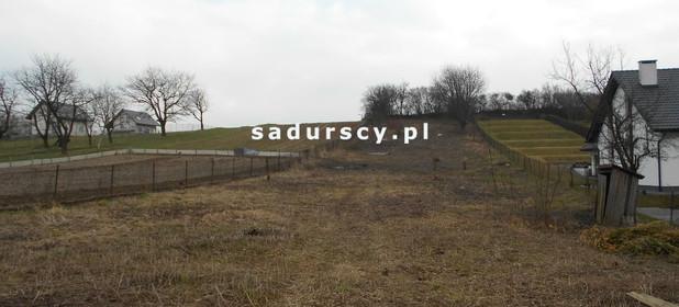 Działka na sprzedaż 4658 m² Krakowski Zabierzów Rząska Topolowa - zdjęcie 1