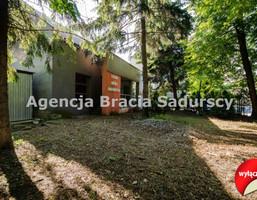 Morizon WP ogłoszenia | Działka na sprzedaż, Kraków Płaszów, 1430 m² | 0126