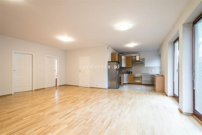 Morizon WP ogłoszenia   Mieszkanie na sprzedaż, Kraków Zwierzyniec, 93 m²   5435