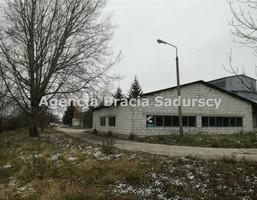 Morizon WP ogłoszenia | Fabryka, zakład na sprzedaż, Przemyśl, 1650 m² | 4295