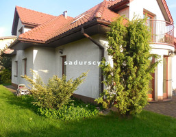 Morizon WP ogłoszenia | Dom na sprzedaż, Śledziejowice, 176 m² | 6832