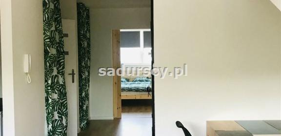 Mieszkanie na sprzedaż 38 m² Kraków M. Kraków Bronowice, Bronowice Wielkie Stawowa - zdjęcie 1
