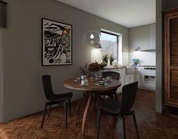 Morizon WP ogłoszenia | Mieszkanie w inwestycji Węgrzce Wielkie, Węgrzce Wielkie, 61 m² | 0442