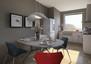 Morizon WP ogłoszenia   Mieszkanie w inwestycji Węgrzce Wielkie, Węgrzce Wielkie, 59 m²   0439