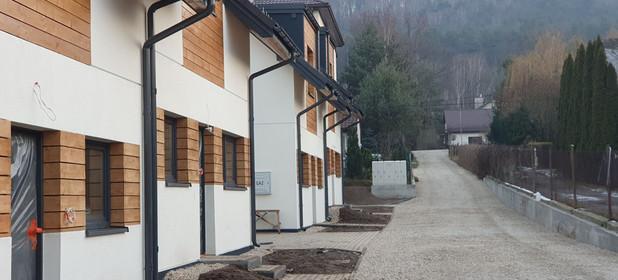 Dom na sprzedaż 92 m² Kraków Zabierzów, ul. Zachodnia - zdjęcie 2