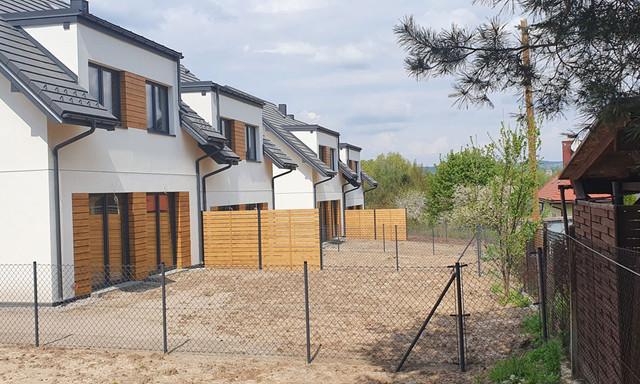 Dom na sprzedaż <span>Krakowski (pow.), Zabierzów (gm.), Zabierzów, ul. Zachodnia</span>