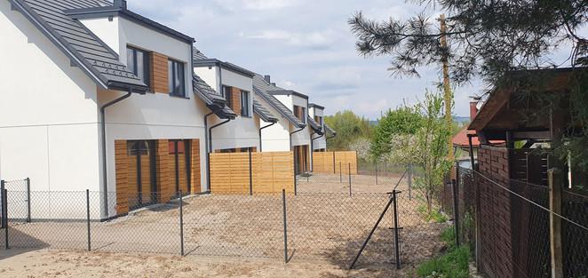 Morizon WP ogłoszenia | Dom na sprzedaż, Zabierzów ul. Zachodnia, 92 m² | 4703