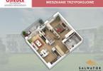 Morizon WP ogłoszenia | Mieszkanie w inwestycji Osiedle dla Rodziny, Kraków, 52 m² | 3536
