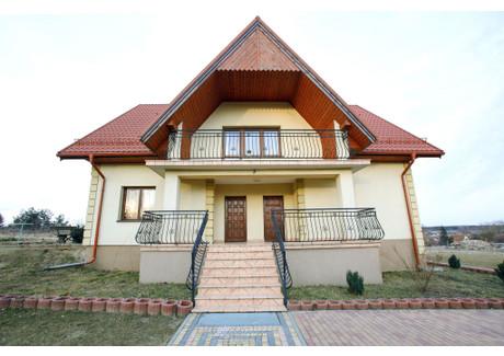 Dom na sprzedaż <span>Szczycieński (pow.), Szczytno (gm.), Lemany</span> 1