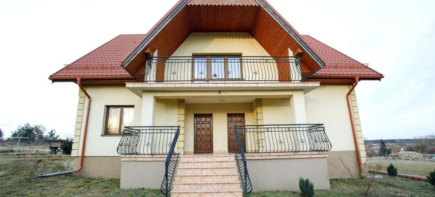 Dom na sprzedaż 360 m² Szczycieński (pow.) Szczytno (gm.) Lemany - zdjęcie 1