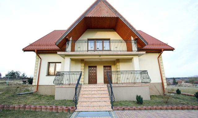 Dom na sprzedaż <span>Szczycieński (pow.), Szczytno (gm.), Lemany</span>