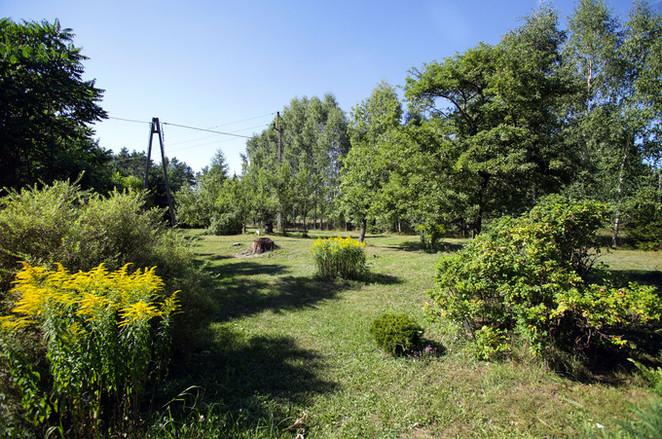 Morizon WP ogłoszenia   Działka na sprzedaż, Marksewo, 1200 m²   3497