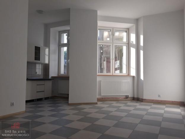 Morizon WP ogłoszenia | Kawalerka na sprzedaż, Łódź Stary Widzew, 33 m² | 4161