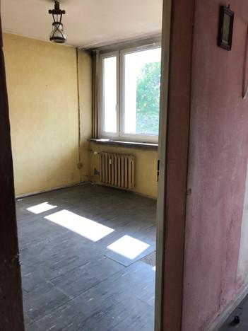 Morizon WP ogłoszenia | Kawalerka na sprzedaż, Łódź Widzew-Wschód, 30 m² | 4003