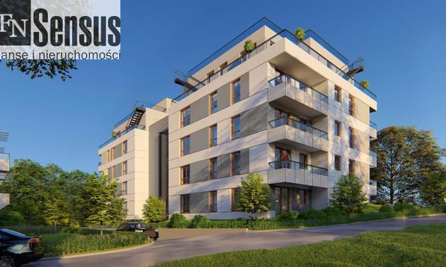 Mieszkanie na sprzedaż <span>Gdańsk, Myśliwska</span>