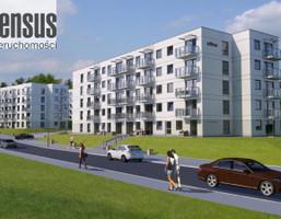 Morizon WP ogłoszenia | Mieszkanie na sprzedaż, Gdańsk Wieżycka, 52 m² | 0311