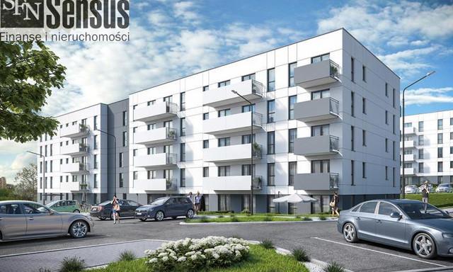 Mieszkanie na sprzedaż <span>Gdańsk, Jasień, Jabłoniowa</span>