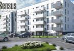 Morizon WP ogłoszenia | Mieszkanie na sprzedaż, Gdańsk Jasień, 38 m² | 0769