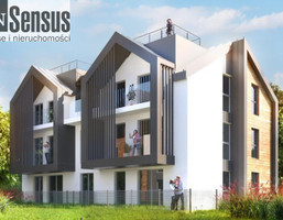 Morizon WP ogłoszenia | Mieszkanie na sprzedaż, Gdańsk Dolne Migowo, 62 m² | 2229