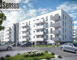 Morizon WP ogłoszenia | Mieszkanie na sprzedaż, Gdańsk Jasień, 38 m² | 7193