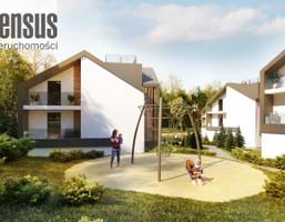 Morizon WP ogłoszenia | Mieszkanie na sprzedaż, Gdańsk Dolne Migowo, 96 m² | 6708
