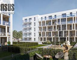 Morizon WP ogłoszenia | Mieszkanie na sprzedaż, Gdańsk Jasień, 39 m² | 7559