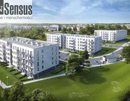 Morizon WP ogłoszenia | Mieszkanie na sprzedaż, Gdańsk Jasień, 37 m² | 3426