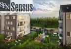 Morizon WP ogłoszenia   Mieszkanie na sprzedaż, Gdańsk Piecki-Migowo, 59 m²   7908