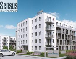 Morizon WP ogłoszenia | Mieszkanie na sprzedaż, Gdańsk Jasień, 39 m² | 7494
