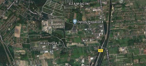Działka na sprzedaż 32508 m² Warszawa Białołęka Szamocin - zdjęcie 2