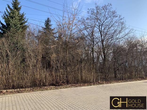 Morizon WP ogłoszenia | Działka na sprzedaż, Grodzisk Mazowiecki, 1500 m² | 9249
