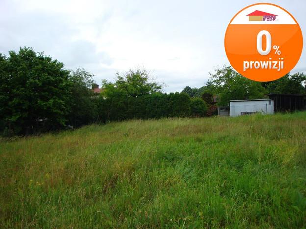 Morizon WP ogłoszenia   Działka na sprzedaż, Nieborowice, 1217 m²   7302