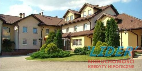Inny obiekt na sprzedaż 9500 m² Tychy M. Tychy - zdjęcie 1