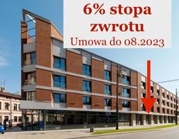 Morizon WP ogłoszenia | Hotel na sprzedaż, Kraków Lwowska , 44 m² | 8370