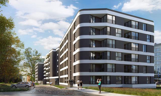 Mieszkanie na sprzedaż <span>Kraków, Kraków-Śródmieście, Prądnik Czerwony, Młyńska</span>