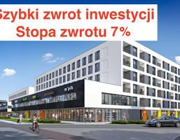 Morizon WP ogłoszenia | Lokal na sprzedaż, Kraków Podgórze, 66 m² | 8367