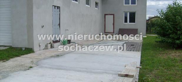 Fabryka, zakład do wynajęcia 190 m² Sochaczewski Sochaczew Trojanów - zdjęcie 1