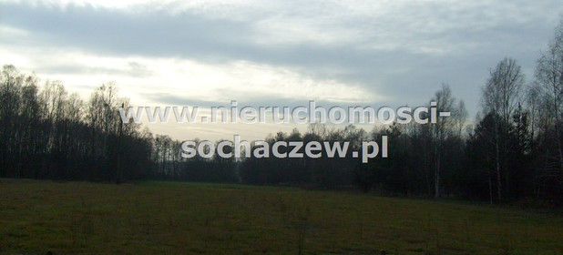 Działka na sprzedaż 17021 m² Warszawski Zachodni Kampinos Kirsztajnów - zdjęcie 3