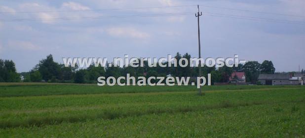 Działka na sprzedaż 9980 m² Sochaczewski Teresin Paprotnia - zdjęcie 1
