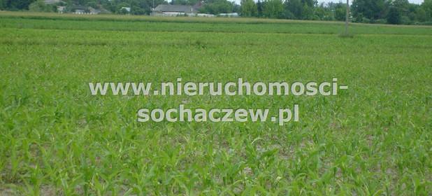 Działka na sprzedaż 9980 m² Sochaczewski Teresin Paprotnia - zdjęcie 3