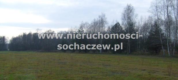 Działka na sprzedaż 17021 m² Warszawski Zachodni Kampinos Kirsztajnów - zdjęcie 2