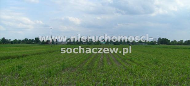 Działka na sprzedaż 9980 m² Sochaczewski Teresin Paprotnia - zdjęcie 2