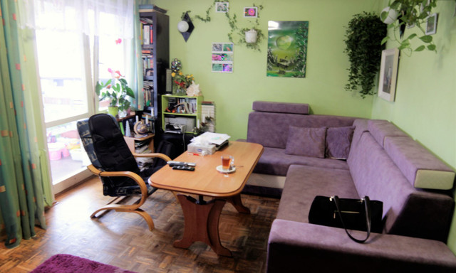 Mieszkanie na sprzedaż <span>Wrocław, Śródmieście, Sępolno, ok.ul Sempołowska</span>